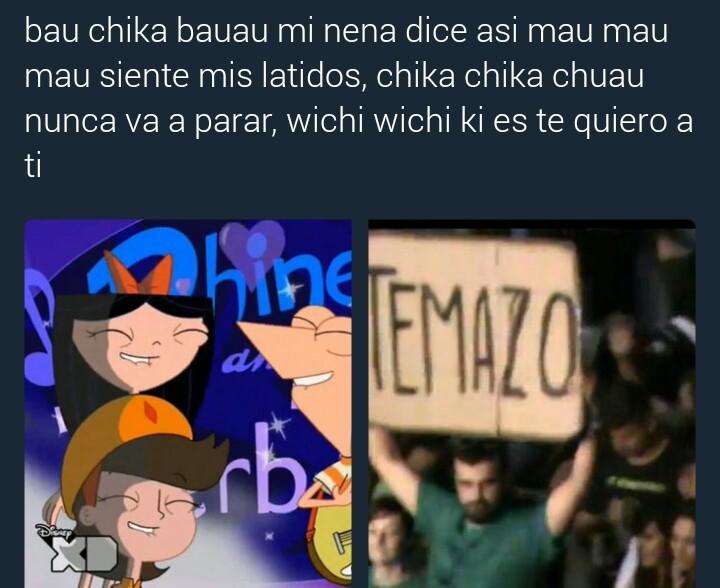 Temonnn - meme