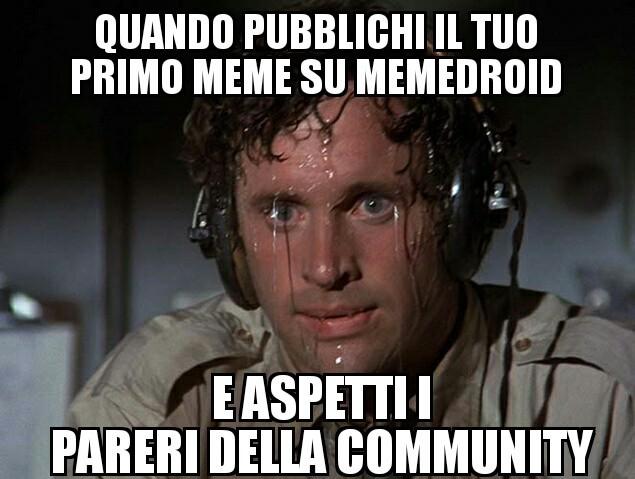 Buonsalve - meme