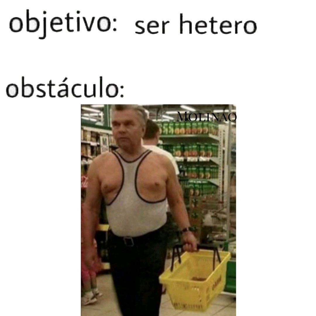 Gostoso - meme