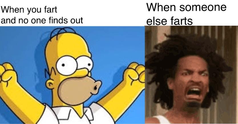 Third graders - meme