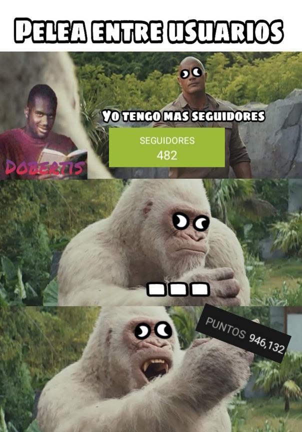 Viernes - meme
