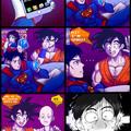 Err Goku... that's not Krillin