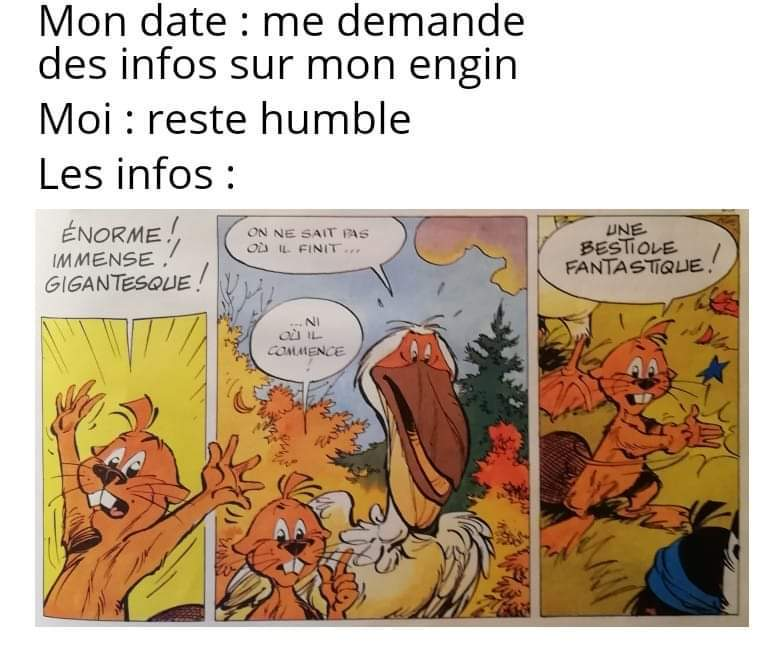 Bon chance ᕦ(ಠ_ಠ)ᕤᕦʕ •ᴥ•ʔᕤᕦ(ò_óˇ)ᕤ - meme