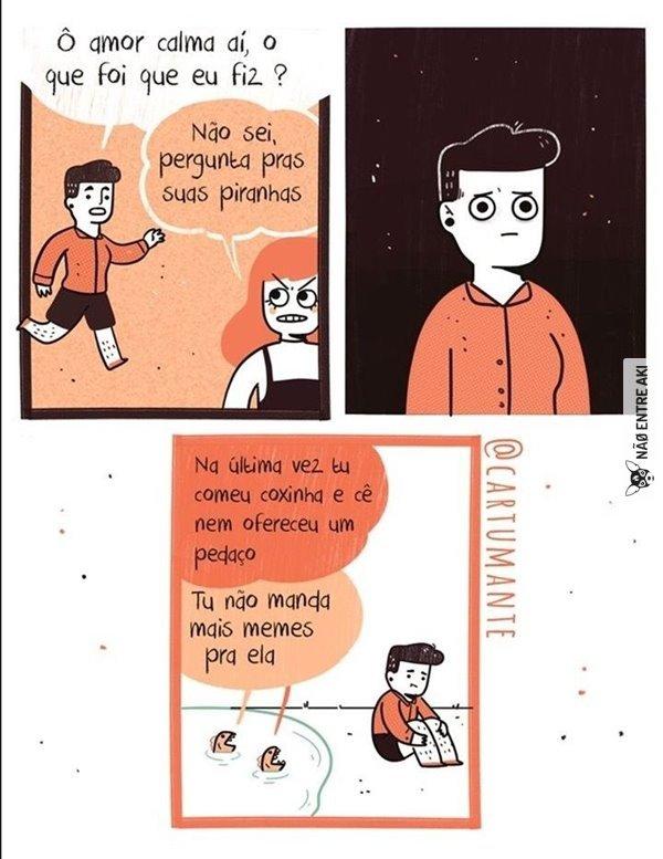 Gabriela pq!!!! - meme
