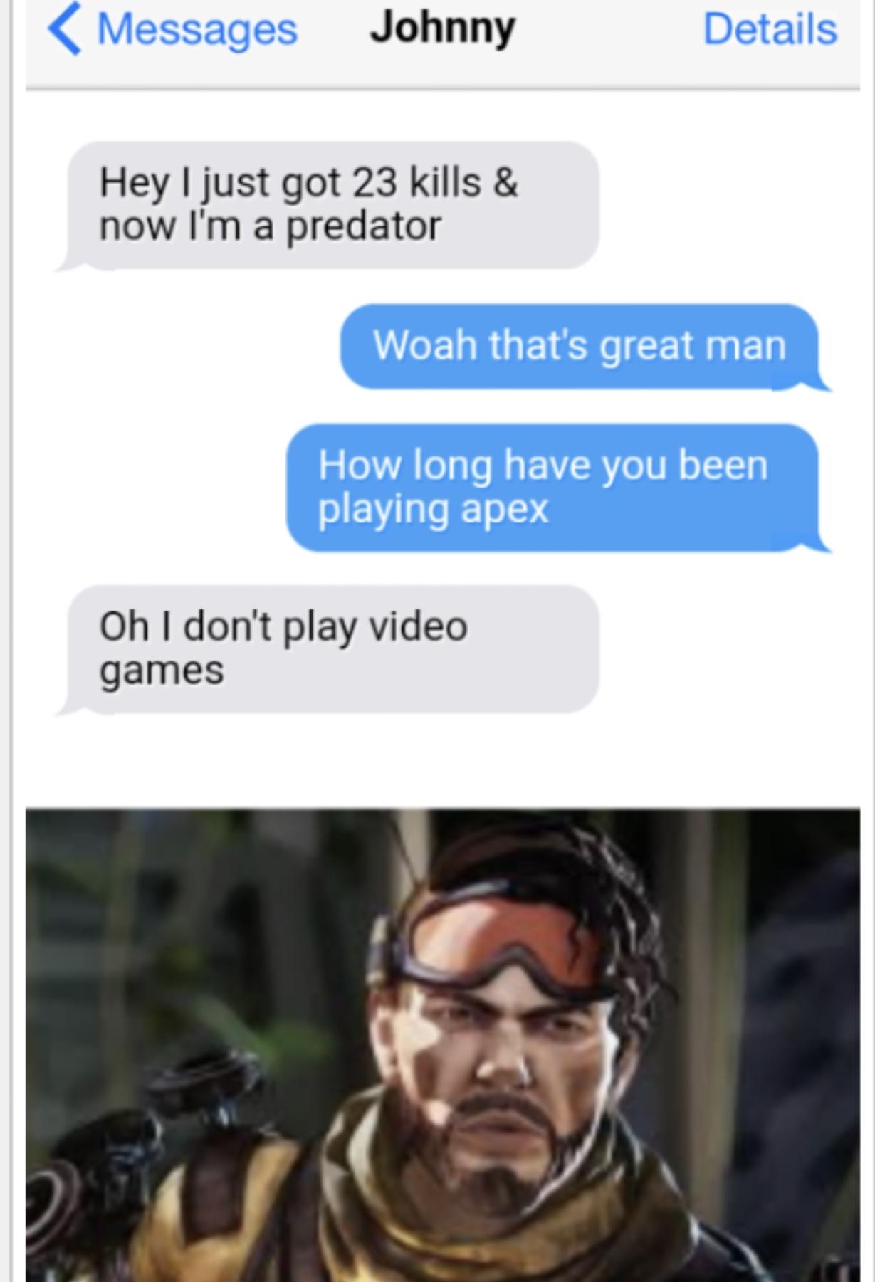 Wait - meme