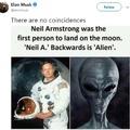watch me reposting Elon musk's meme