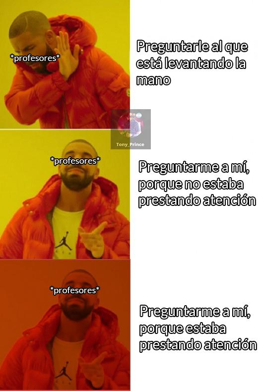 No hay escapatoria - meme