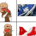 Communiste a vie