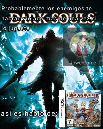 Contexto: el juego es muy dificil, iba a poner pvz por los tower defense pero me preocupaba que me cagaran a negativos :yaoming: - meme