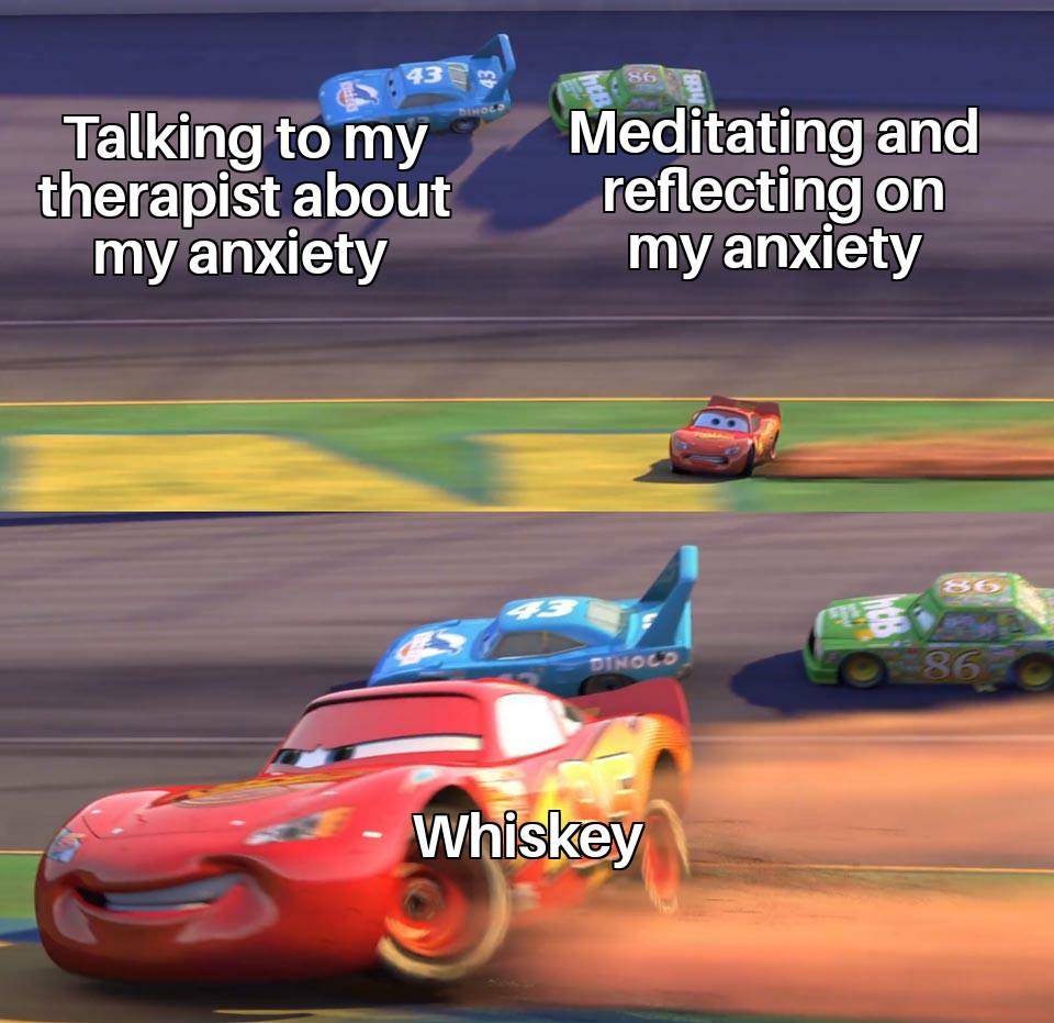 Make it stop - meme