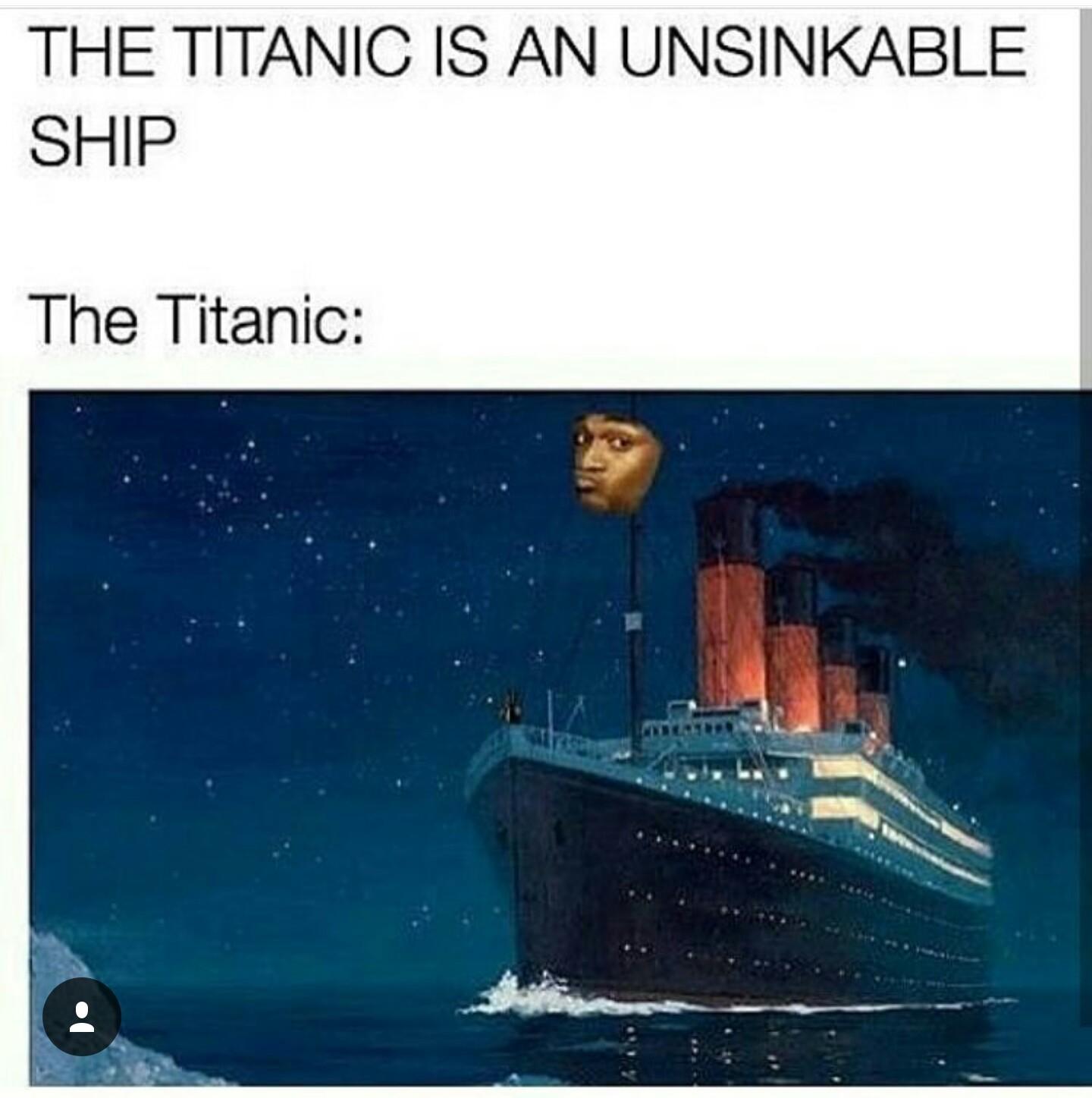 Jack nooo - meme