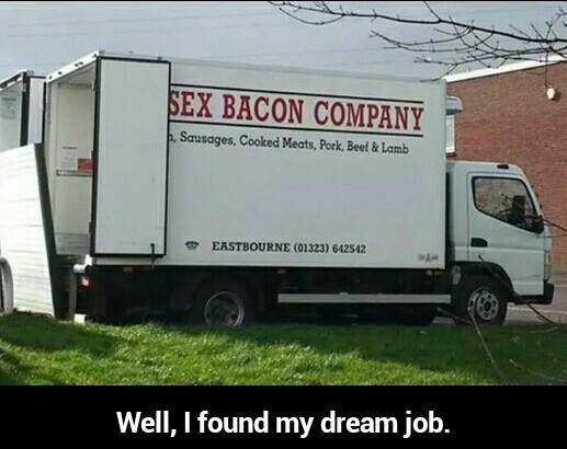 Rapin bacon - meme