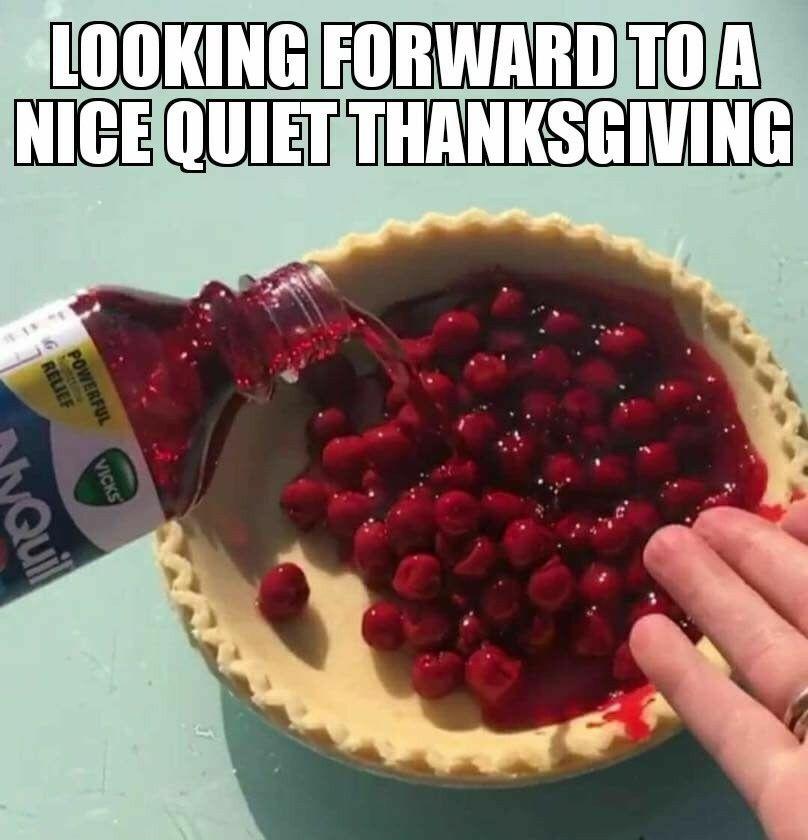 My kind of pie - meme