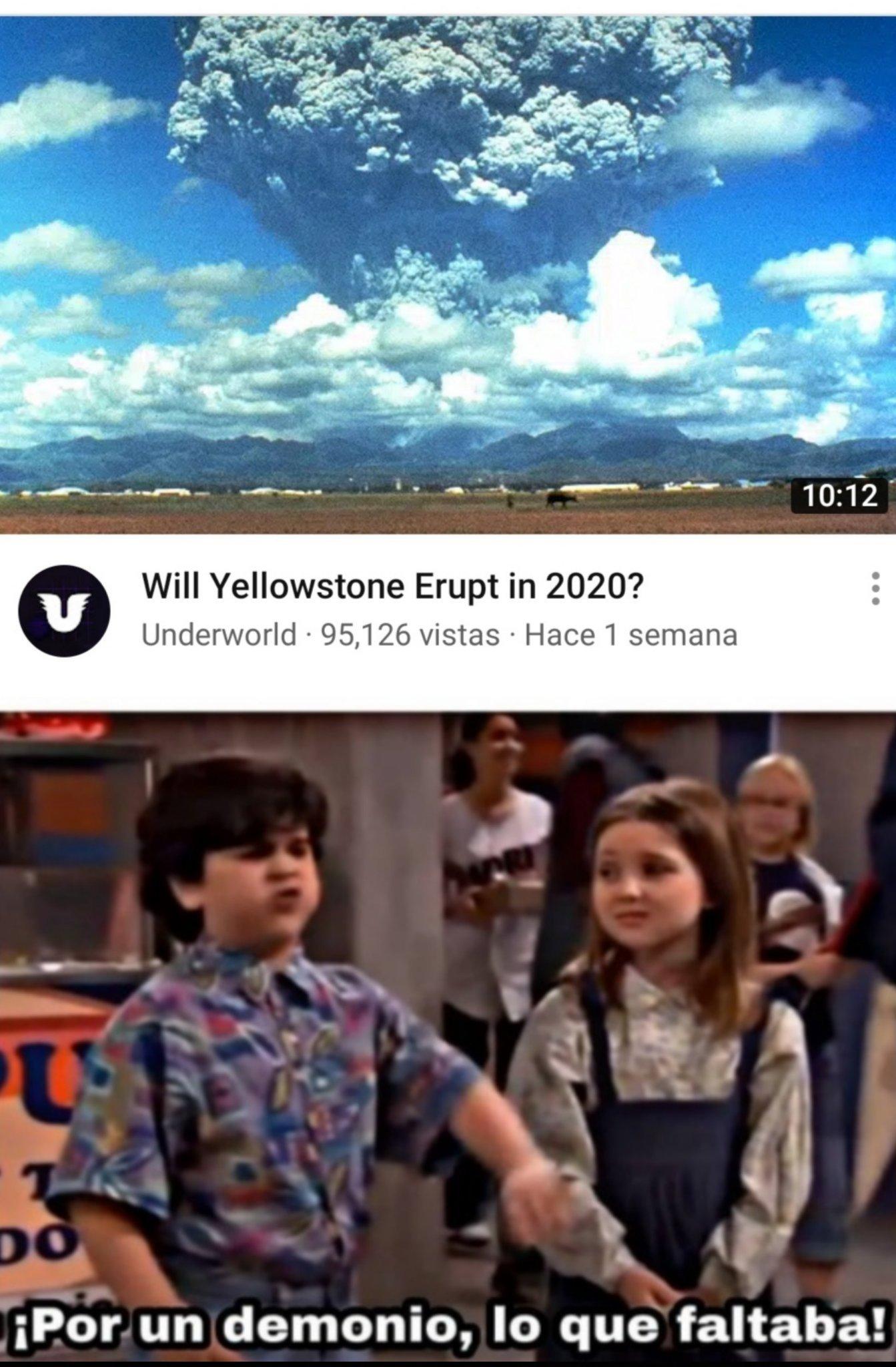 F*ck 2020 - meme