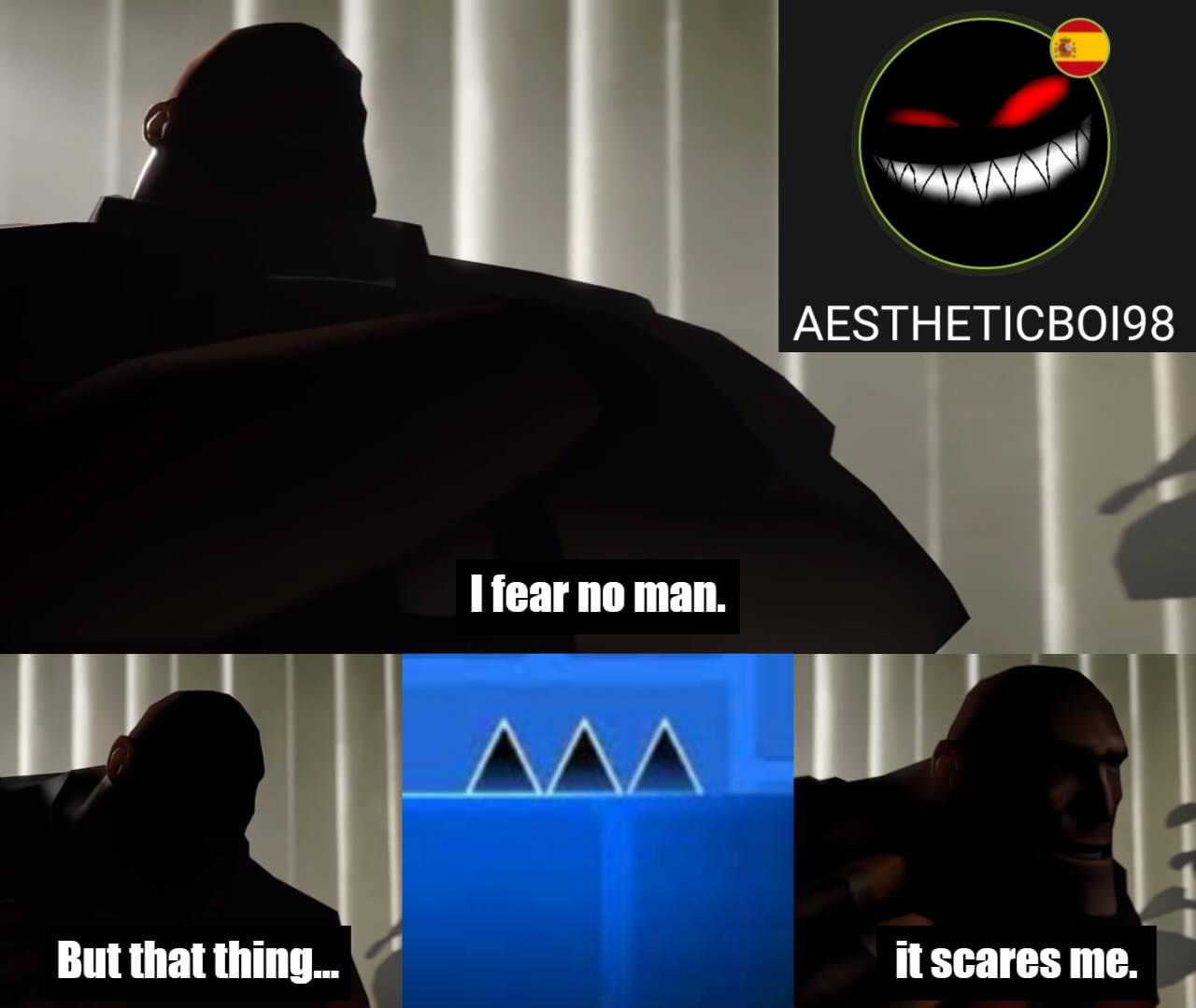 Tres pinchos - meme