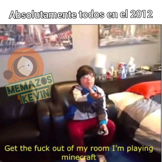 Go - meme