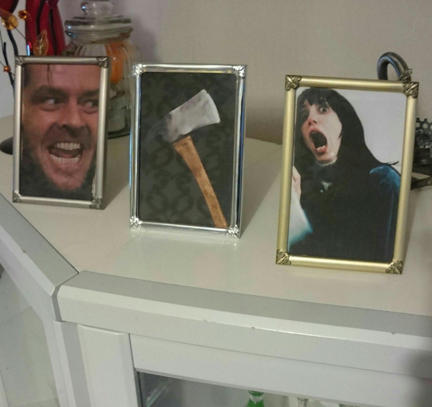 Just tought you guys would like some of my OC Halloween bullshittery - meme