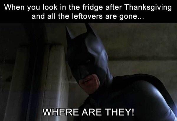 Happy Turkey Day - meme