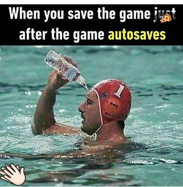 Saves in Dark Souls - meme