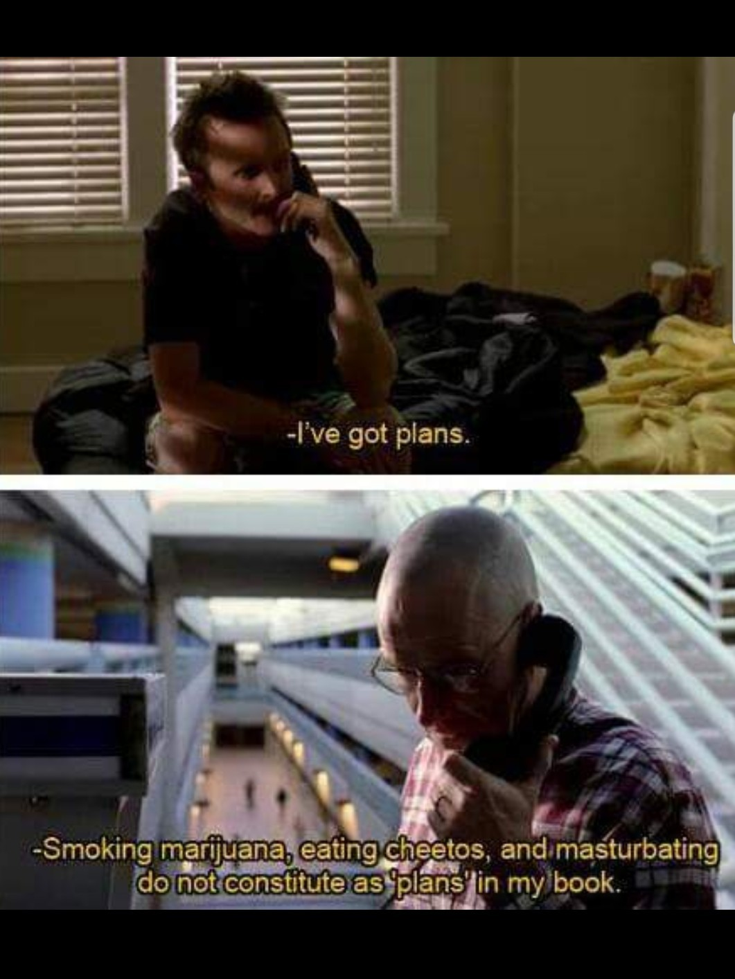 Breaking Bad - meme