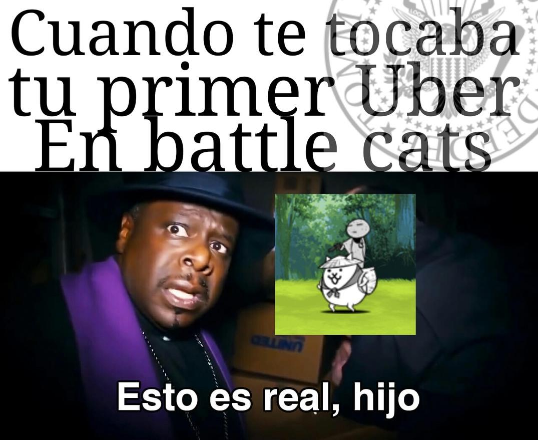Battle cats meem - meme
