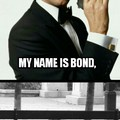 My name is ... !