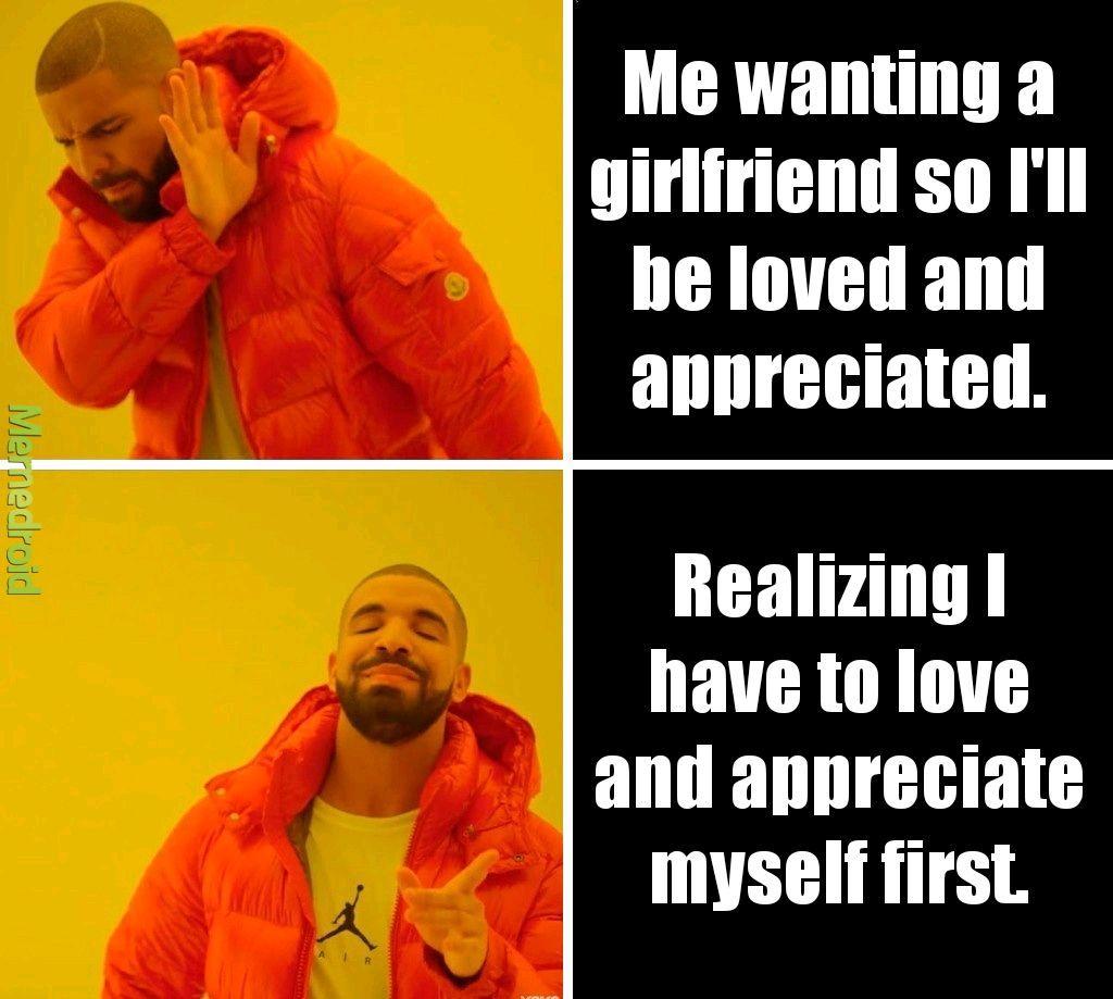 Drake help my feels. - meme