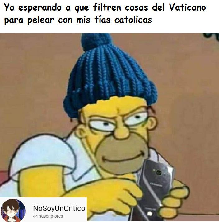 ESPERAR - meme