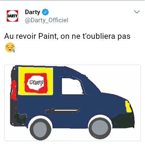 Rip Paint... - meme
