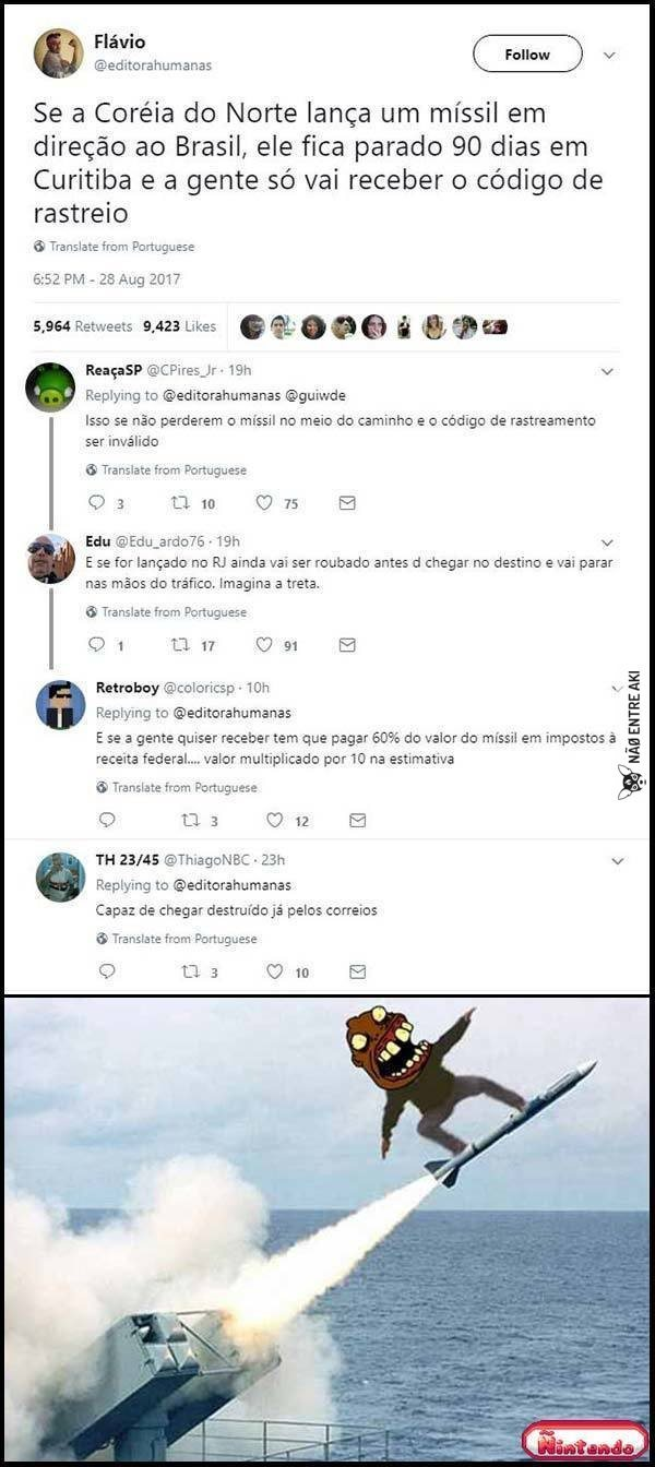 BRAZIL - meme