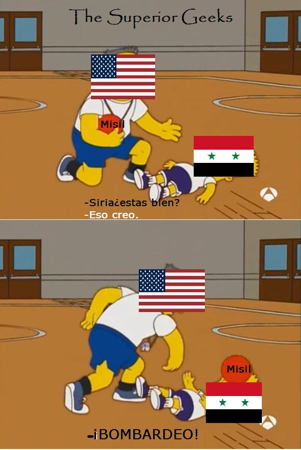 3 guerra del mundo - meme