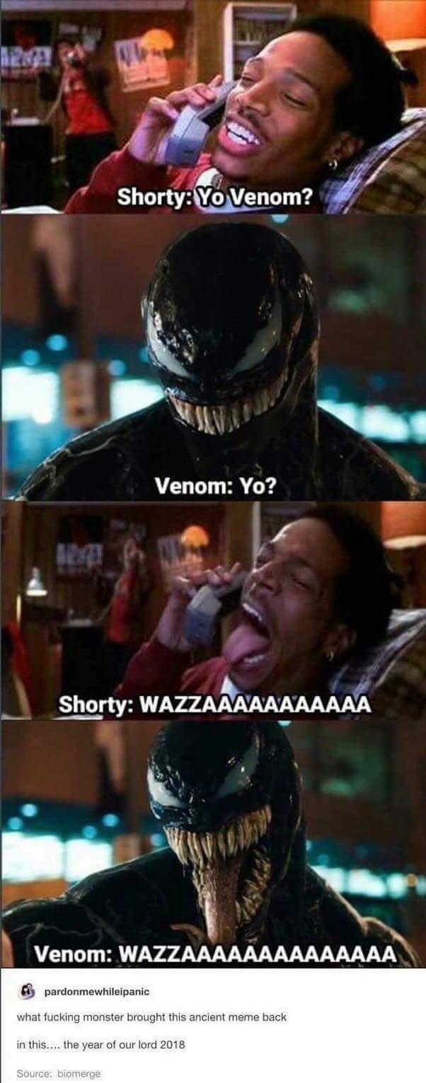 Wazzzzaaaaaaa - meme