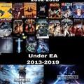Porra EA