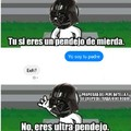 To soy tu padre... Eeh?