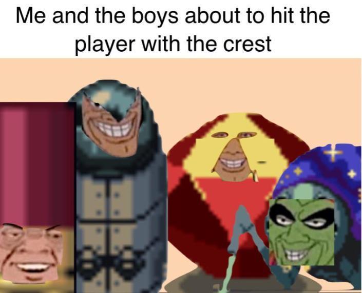 nom du jeu en tag - meme