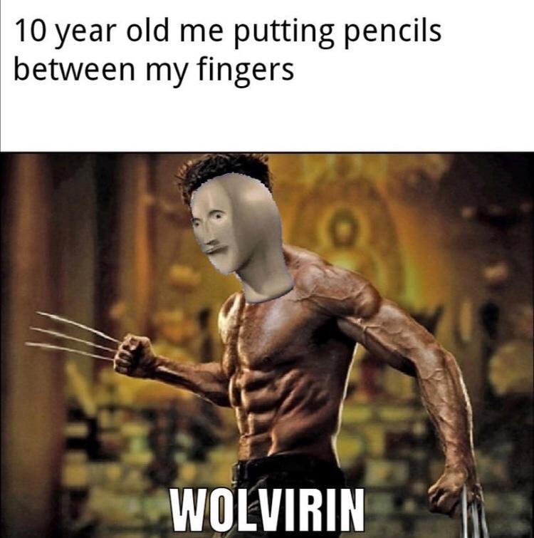 Wolvirin - meme