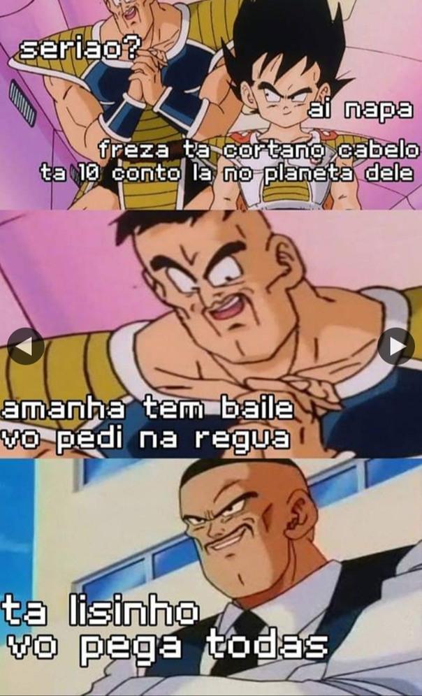 Lizinho - meme