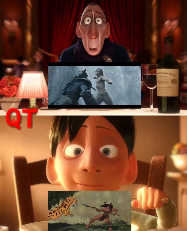 No me jodan que soy el único que lo recordo :yao: - meme