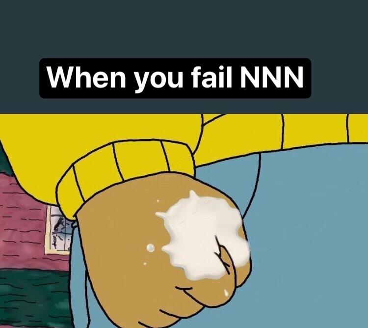 IM NOT GONNA FAIL IM NOT GONNA FAIL IM NOT GONNA FAIL IM NOT GONNA FAIL - meme