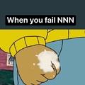 IM NOT GONNA FAIL IM NOT GONNA FAIL IM NOT GONNA FAIL IM NOT GONNA FAIL