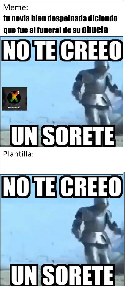 plantilla gratis Xfa aceptenla - meme