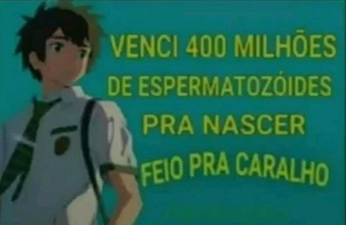 brasil basado - meme