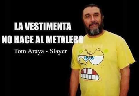 Metal!!! - meme