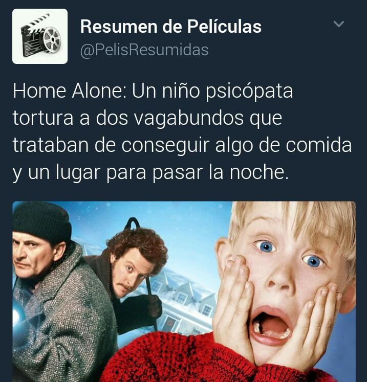 Solo En Casa - meme