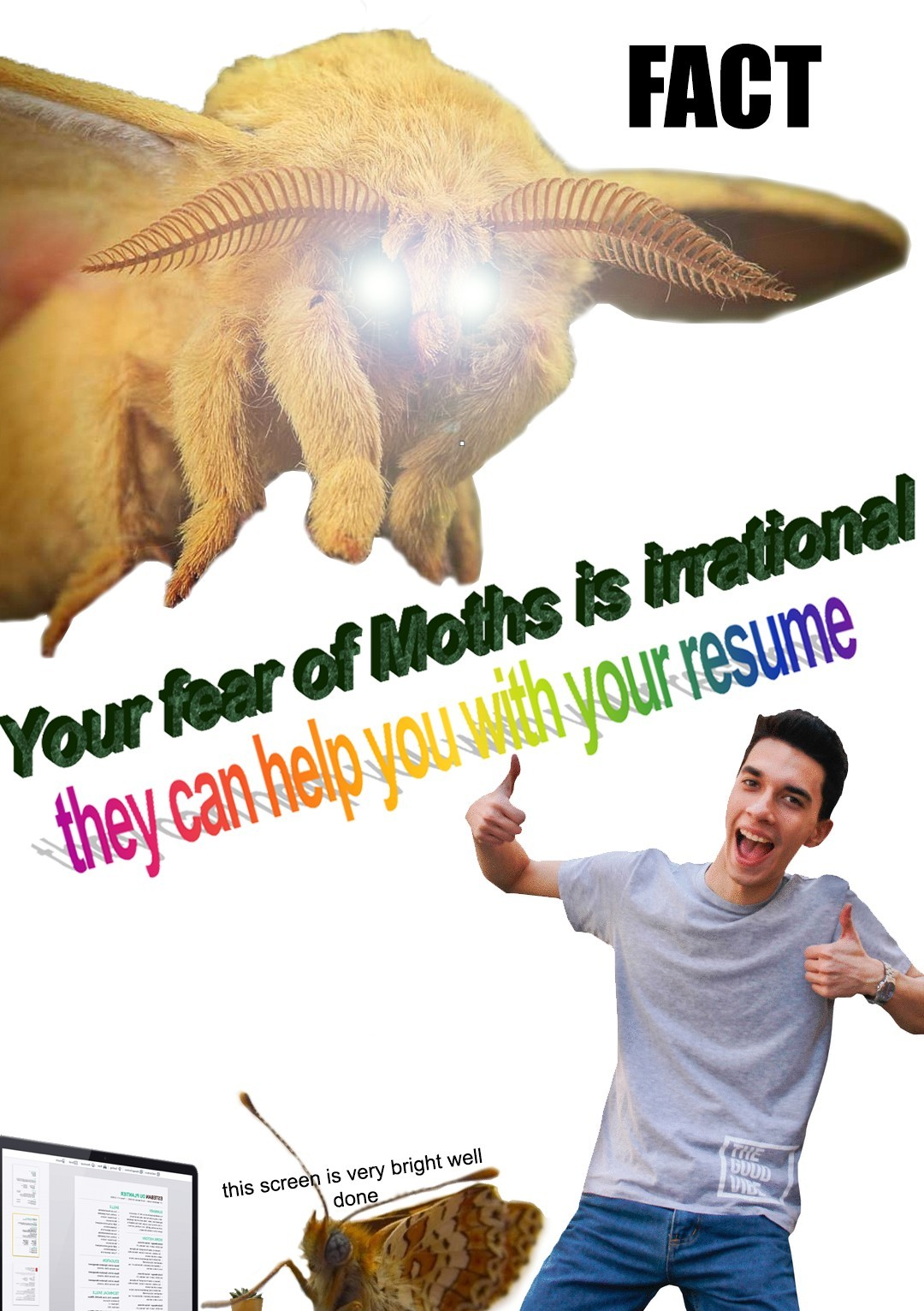 Surreal - meme