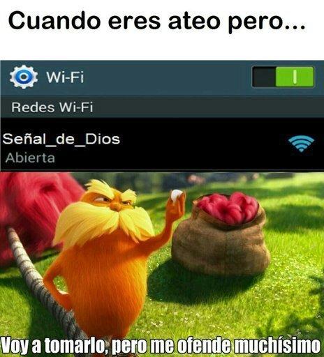 el internet cristiano xd - meme