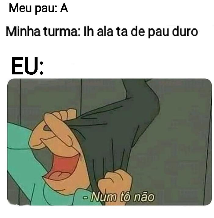 SER CORNO É COISA DE QUEM JÁ LEVOU CHIFRE - meme