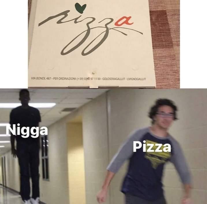 I'm gonna say the n word - meme