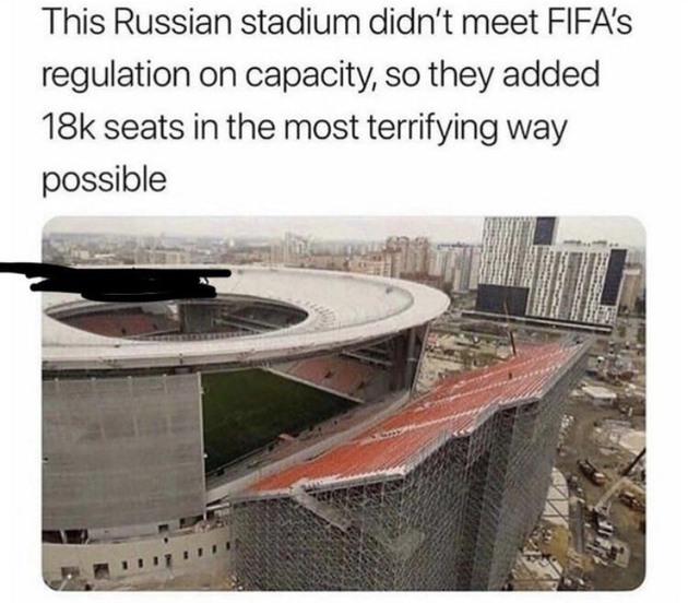 imagine going to this game - meme