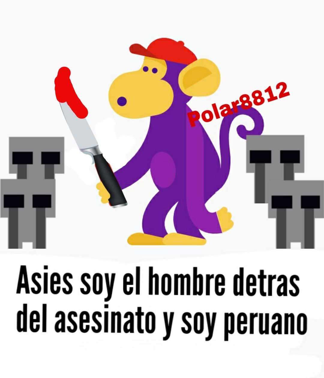Soy peruano, denme mis derechos - meme